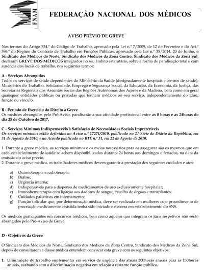 aviso previo greve 25 10 smzs 1